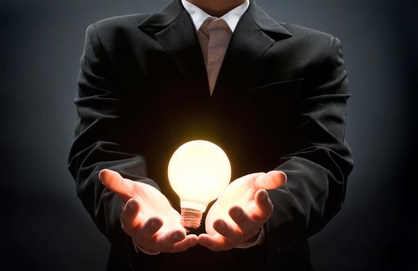 girişimci-ışığı